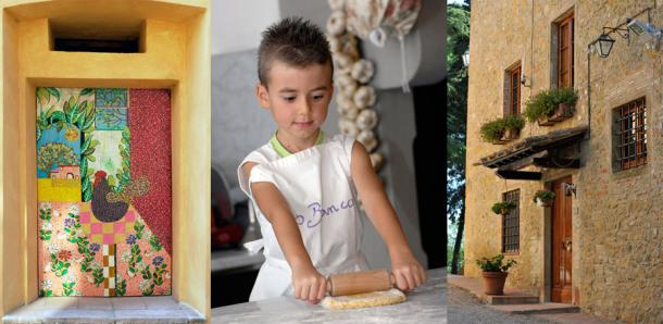 italian-children