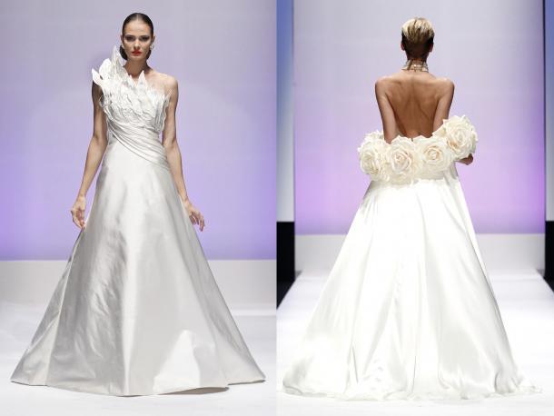 Italian Wedding Dresses 100 Made In Italy